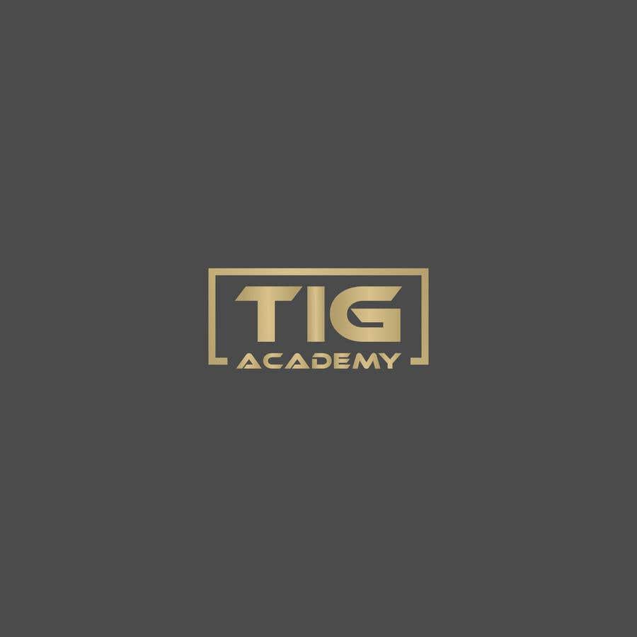Penyertaan Peraduan #                                        189                                      untuk                                         Logo for online TIG welding company
