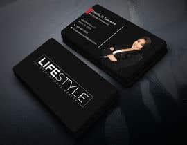 Rajin16 tarafından Claudia Savedra - Business Card Design için no 124