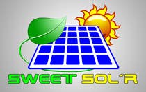 Graphic Design Contest Entry #35 for Design a Logo for Sweet Sol'r