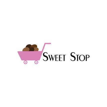 Конкурсная заявка №                                        103                                      для                                         sweet stop