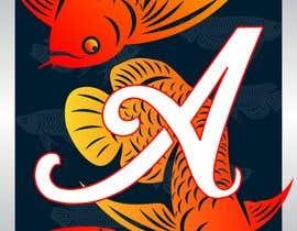 #47 untuk Make me a logo! oleh AhmdFirzn