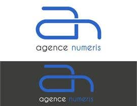 #21 for Create logo for Agence Numeris af paijoesuper