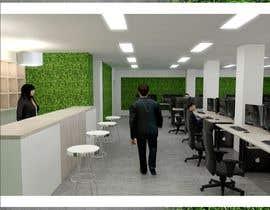 #18 para Interior Design for Office por yusaldy
