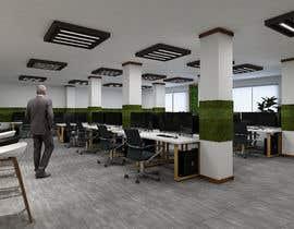 #31 para Interior Design for Office por yousufshahzad