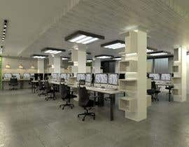#28 para Interior Design for Office por imdc02