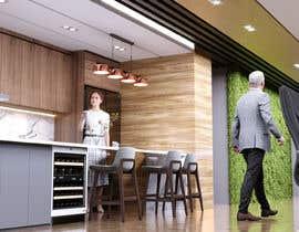 #21 para Interior Design for Office por tamimibraahim