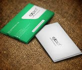 Design Business Cards for Recruitment company için Graphic Design10 No.lu Yarışma Girdisi