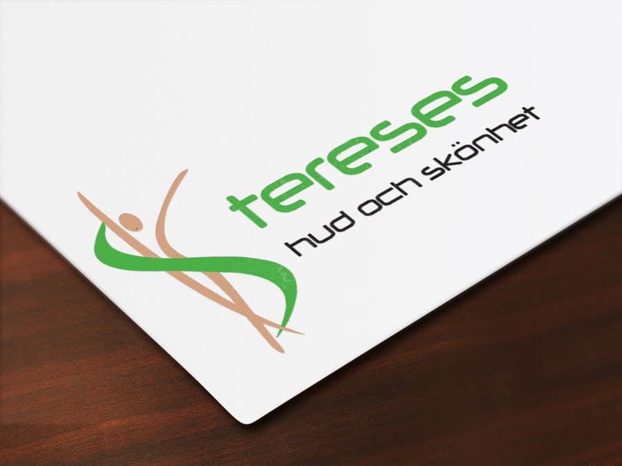 Konkurrenceindlæg #                                        32                                      for                                         Design a logo for a skintherapy company