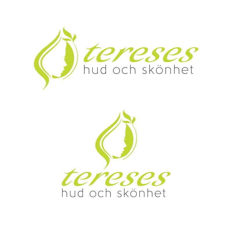 Bài tham dự cuộc thi #52 cho Design a logo for a skintherapy company