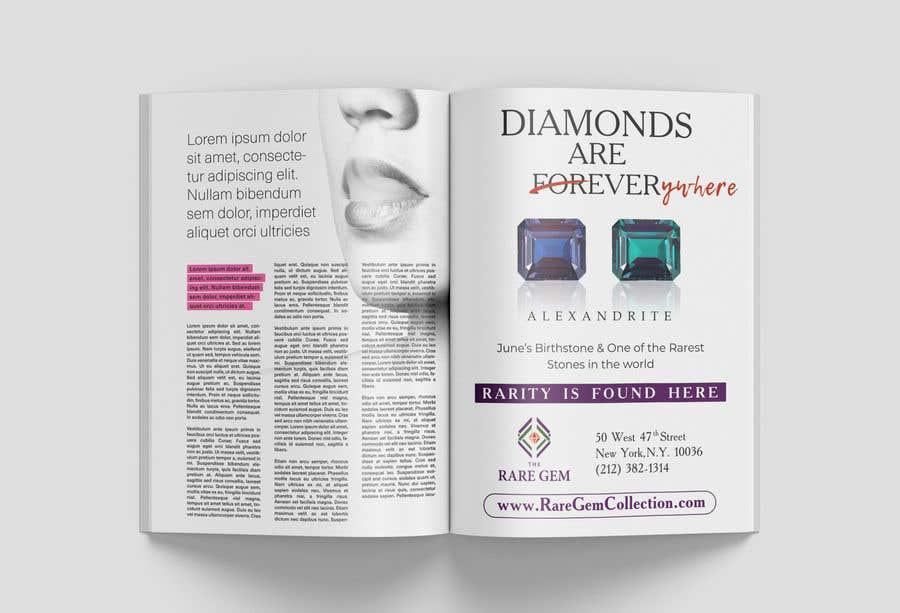 Penyertaan Peraduan #                                        91                                      untuk                                         Design my Print Ad
