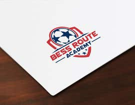 #248 pentru Bess Route Academy (logo design) de către Futurewrd