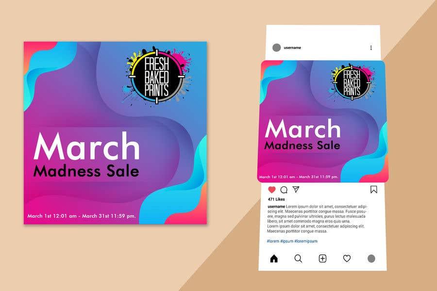 Bài tham dự cuộc thi #                                        40                                      cho                                         March Madness Instagram Add CONTENT EXPERT