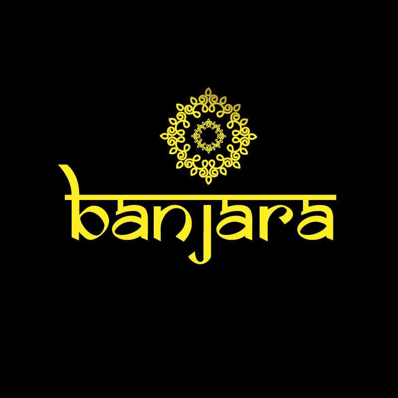 Konkurrenceindlæg #                                        7                                      for                                         Design a Logo for an ethnic Indian brand