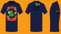 Graphic Design Konkurrenceindlæg #4 for Design a T-Shirt for ( Florida Gator Football )