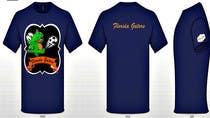 Graphic Design Konkurrenceindlæg #5 for Design a T-Shirt for ( Florida Gator Football )