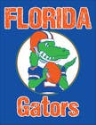 Graphic Design Contest Entry #28 for Design a T-Shirt for ( Florida Gator Football )