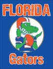 Graphic Design Contest Entry #29 for Design a T-Shirt for ( Florida Gator Football )