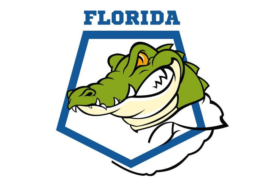 Konkurrenceindlæg #                                        59                                      for                                         Design a T-Shirt for ( Florida Gator Football )