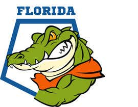 #61 para Design a T-Shirt for ( Florida Gator Football ) por lenssens