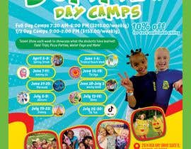 #26 for Summer Camp Flyer - 24/02/2021 14:39 EST by Reffas