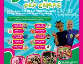 #30 for Summer Camp Flyer - 24/02/2021 14:39 EST by Reffas