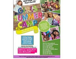 #20 for Summer Camp Flyer - 24/02/2021 14:39 EST by aishnakushwah