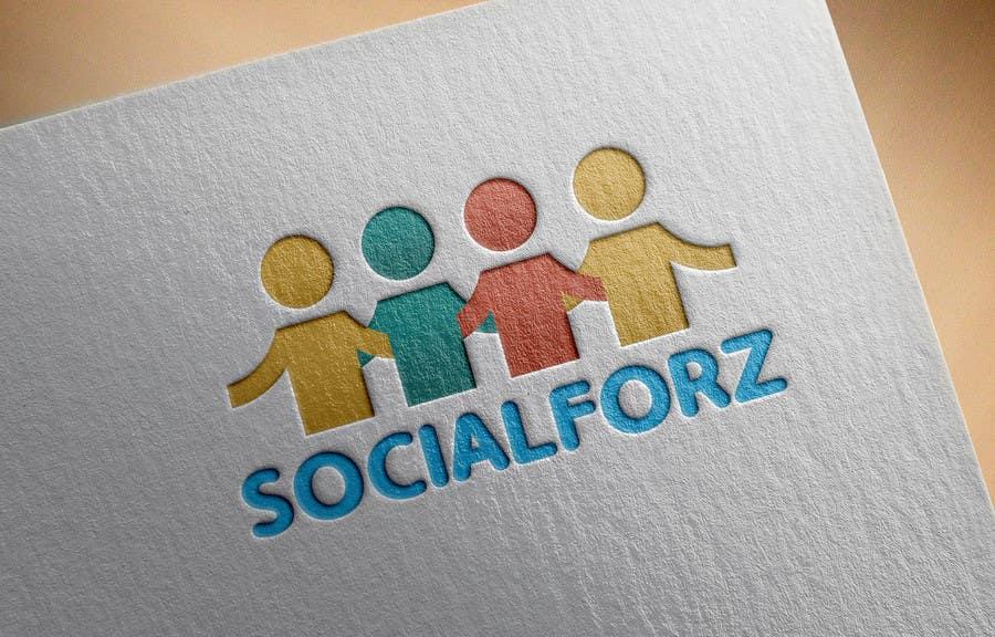 Penyertaan Peraduan #61 untuk Design a Logo for my facebook consulting company