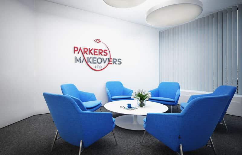 Penyertaan Peraduan #                                        298                                      untuk                                         Create new logo for home makeover company