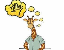 #28 for Modification Of Giraffe Design To A Newer Better Version af juliadafne123