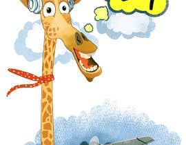 #43 for Modification Of Giraffe Design To A Newer Better Version af sonalibasu77