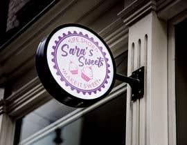 Nro 32 kilpailuun Create a logo for Dessert Shop käyttäjältä farizibnus