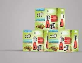 #5 for Packaging Design af zihannet