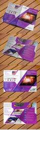 """Pictograma corespunzătoare intrării #                                                37                                              pentru concursul """"                                                Re-Design a Bi-Fold brochure                                             """""""