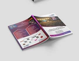 #110 for Re-Design a Bi-Fold brochure by Biplob912