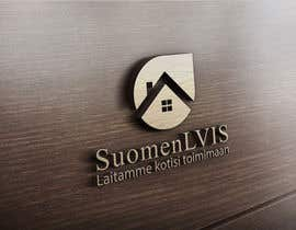 "#123 for Design a Logo for ""SuomenLVIS"" HVAC-engineering company by designbox3"