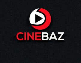 #187 for Make a logo for Cinebaz - 25/02/2021 06:00 EST by torkyit