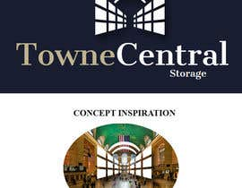 #68 for Design a Logo for Towne Central Storage af Thinkcreativity