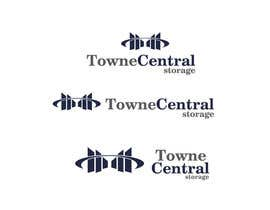 #92 for Design a Logo for Towne Central Storage by Thinkcreativity