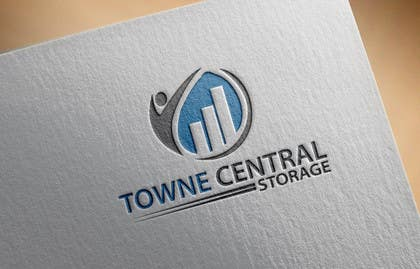#21 untuk Design a Logo for Towne Central Storage oleh alikarovaliya