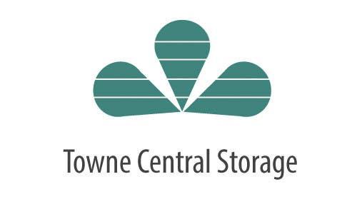 Konkurrenceindlæg #                                        87                                      for                                         Design a Logo for Towne Central Storage