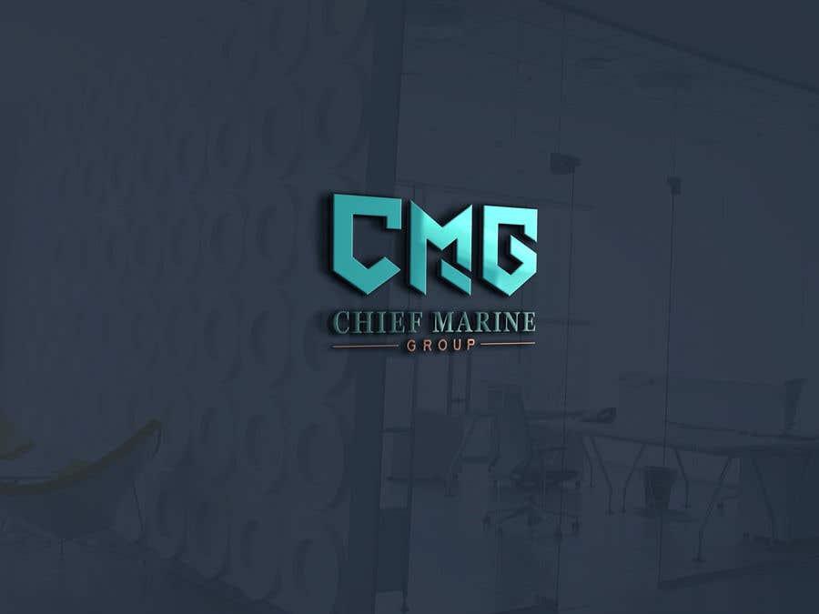 Konkurrenceindlæg #                                        62                                      for                                         Chief Marine Group