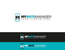 #13 for Develop a Logo and Corporate Identity for MyRateManager af Hemalaya