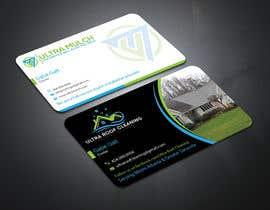 #257 untuk Double sided business card oleh sima360