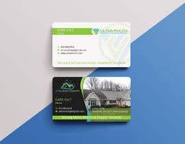 #255 untuk Double sided business card oleh bhabotaranroy