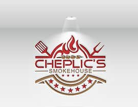 Nro 18 kilpailuun Create a logo for corporate customer smoked meats, jerky, and beef sticks käyttäjältä nu5167256