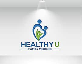 #587 for Design a logo for a Family Medicine Doctor's Office/Practice by mdkanijur