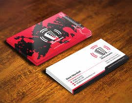 nº 1 pour Design some Business Cards for The Music Building par ezesol