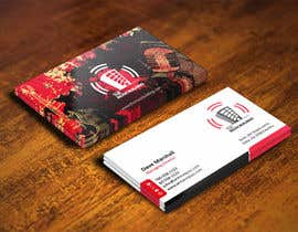 #126 cho Design some Business Cards for The Music Building bởi ezesol