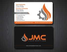 #906 for Design Business Card - Redesign Truck Wrap af Uttamkumar01