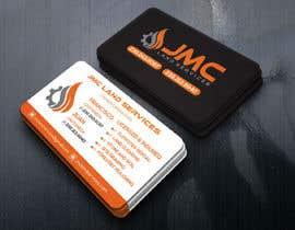 Nro 425 kilpailuun Design Business Card - Redesign Truck Wrap käyttäjältä faizulhaque09